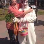 Easter Parade Port Jeff 2015